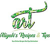 Aliyah's Recipes and Tips