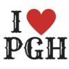 I heart PGH