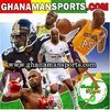 Ghana Man Sports