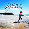 jugglingonrollerskates - Family. Adventure. Travel.