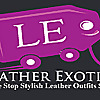 Leatherexotica Blog