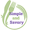 Simple And Savory | Food Blog