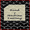 Hand y Machine Knitting