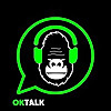 OK Talk - Legend Tripping on a Paranormal  Mysterious Tales, Cryptids like Bigfoot, Conspiracies