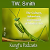 KungFu Podcasts | Explore the Culture, Adventure and Impact of Martial Arts