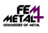 FemMetal Goddesses of Metal