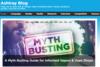 Ashtray Blog