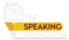 The Speaking Polymath
