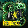 Pseudopod | The Sound of Horror