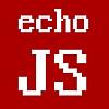 Echo JS