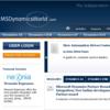 MSDynamicsWorld.com - MSDW Blog