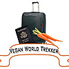 Vegan World Trekker | Vegan Travel