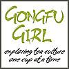 Gongfu Girl