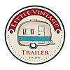 Little Vintage Trailer by Kelle Arvay