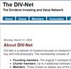 The DIV-Net