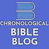 Chronological Bible Blog