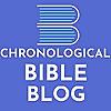 Chronological Bible Blog
