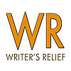 Writer's Relief Blog