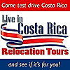 Live in Costa Rica Blog