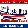 Live in Costa Rica Blog