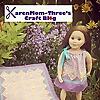 Karen mom of three's craft blog