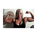 Women's Bodybuilding Blog   Women's Fitness, Female Muscle