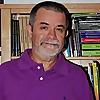 Stephen Tiano | Book Designer