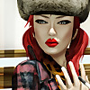 by Steffy Ghost   A Second Life fashion Blog