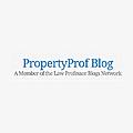 PropertyProf Blog » Property