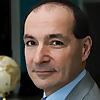 Dr Patrick Dixon - Futurist Keynote Speaker