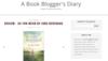 A Book Blogger's Diary