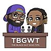 The Black Guy Who Tips Podcast