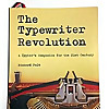 The Typewriter Revolution blog