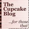 The Cupcake Blog