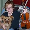 Red Desert Violin - RDV