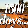 1500 Days to Freedom