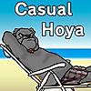 Casual Hoya