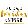 Burgh Brides: Pittsburgh Wedding Blog
