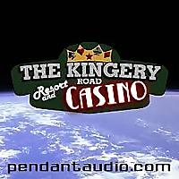 The Kingery | Sci-Fi Crime Audio Drama