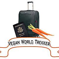 Vegan World Trekker | Vegan Travel