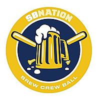 Brew Crew Ball