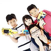 Cheekiemonkies | Dad Parenting Blog