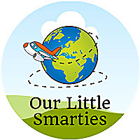 Our Little Smarties | Singapore Parenting & Lifestyle Blog