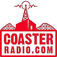 CoasterRadio | The Original Theme Park Podcast