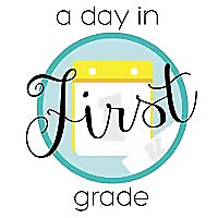 For the Love of First Grade