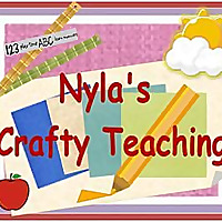 Nyla's Crafty Teaching