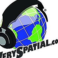 A VerySpatial Podcast