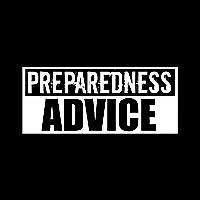 Preparedness Advice Blog