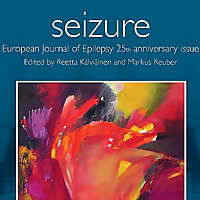 Seizure: European Journal of Epilepsy