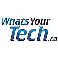 WhatsYourTech